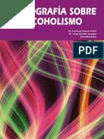 Monografia Sobre Alcoholismo, 2012