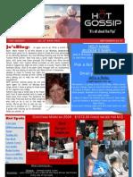 OCT 2010 Newsletter