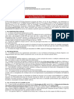 Edital Seleção Estagiário 2018.1 PSFN-JNE
