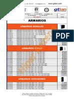 Catalogo Elementos de Red 2015 Tarifa