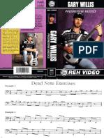 (Bass Guitar Lesson) - Gary Willis - Bass - Progressive Bassics (REH_CPP_1991).pdf