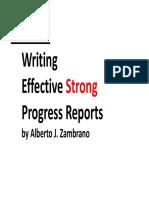 Gt Writing Sample Task 1