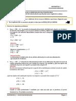 Soluc-Aplicaciones de Derivadas y Regla de La Cadena