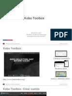 2 Kobo Toolbox