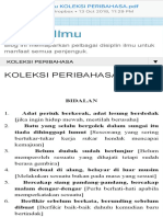 Sumur Ilmu KOLEKSI PERIBAHASA.pdf