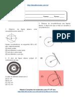 Simulado-Matemática-sobre-Círculo2FCircunferência-9°-ano-16-QUESTÕES