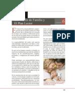 6 - Los Padres de Familia y El Plan Lector