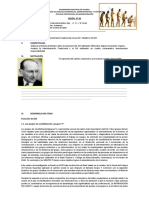 3 Evolución Del DO. Administración Tradicional Versus DO. Objetivos Del DO.