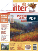 Leisure Painter Magazine January 2015