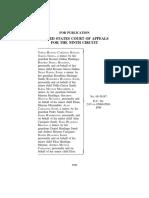 CARIJANO v. OCCIDENTAL PETROLEUM