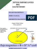 Conceptos Del Magnetismo