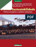 A Dificil Sustentabilidade - Marcel Bursztyn, Org