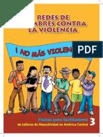 Redes de Hombres Contra La Violencia