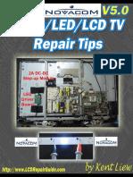 OLED LED TV Repair Tips