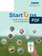 Startup Report