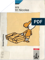 Le Petit Nicolas -l'Univers Du Petit Nicolas