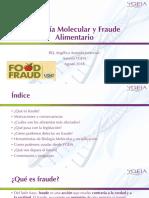 Presentación Fraude Alimentario ACHIPIA
