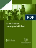 La inclusión como posibilidad.pdf