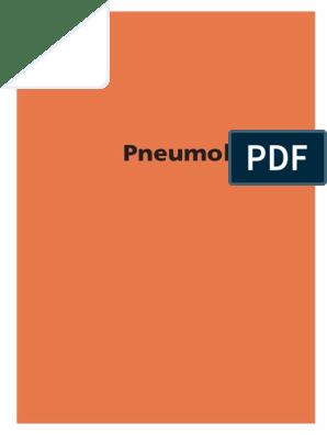 Fiches ECN - Pneumo.pdf | Pneumonie | Allergie