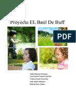 Proyecto Baul de Buff