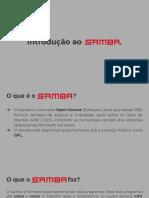O que é o Samba_