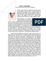 13-e Profile - Justice Lucas P. Bersamin.pdf