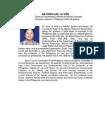 13-i Profile - Dr. Anotnio G.M. La Vi+¦a.pdf