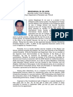12-d.Profile - Justice Magdangal De Leon.pdf
