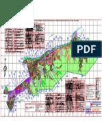 Plano de Zonificacion Distrito de Ate 2017