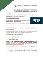 MODELO de Estatutos-Fundacion