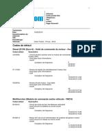 Véhicule Volvo Trucks - FH (6) - 2014