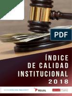 Relial Ici 2018 Español