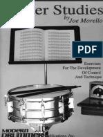 Joe Morello -Master Studies.pdf