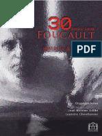 30 Anos Sem Foucault História Filosofia