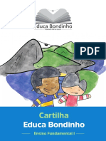 Bondinho Educa - Ensino Fundamental I