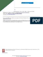 arrow1973-Rawls's Principle of Just Saving.pdf
