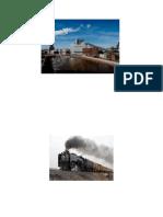 La Energia Del Carbón
