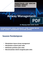 Final Bab 5 Airway Management