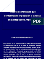 Sistema Trib Argentina