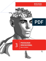Livro Psicologia Educacional - Ed.2014