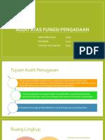 audit pengadaan - indah.pptx