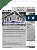 Cespe 2013 Cnj Analista Judiciario Area Administrativa Conhecimentos Basicos Prova