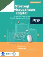 Strategi Kewirausahaan Digital