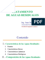 Características AR