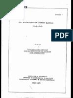 Especificaciones Tecnicas Proyecto Subest CADAFE N.S.p_101_84