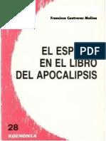EL ESPIRITU EN ELLIBRO DEL APOCALIPSIS