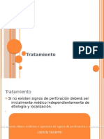 Tratamiento Obstrucción Intestinal (Final!!!)