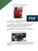 Pernak Pernik Budaya Daerah Makassar