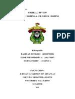 Tugas Critical Review Akmen 2
