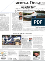 Commercial Dispatch eEdition 10-14-18
